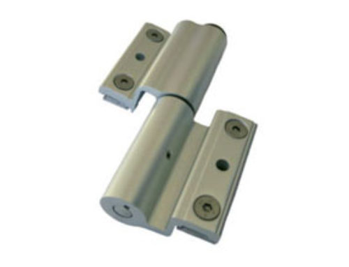 Door Hinge for European Groove 150 mm. – Ref. 0439