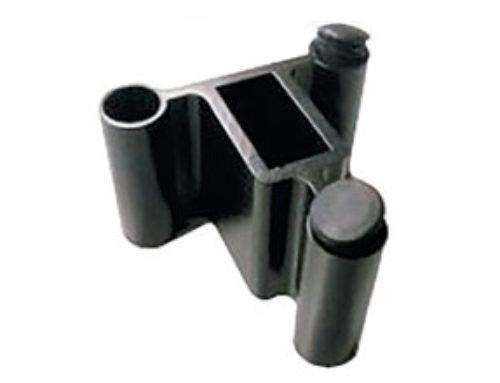 Pie de Barandilla Aluminio Extruido – Ref. 0670
