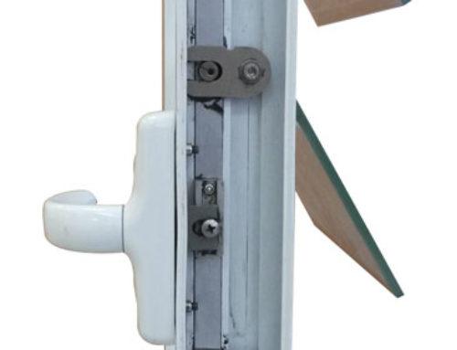 Accessoires Jalousie Kit 1 system – Ref. kit 1