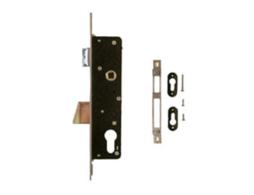 Death Bolt and Adjustable Latch – Ref. C0080