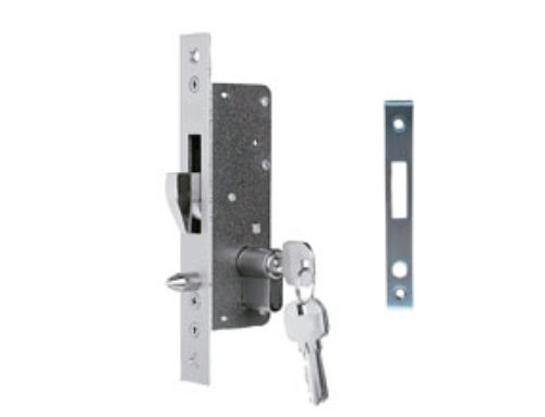 Lock for Sliding – Ref. C0100
