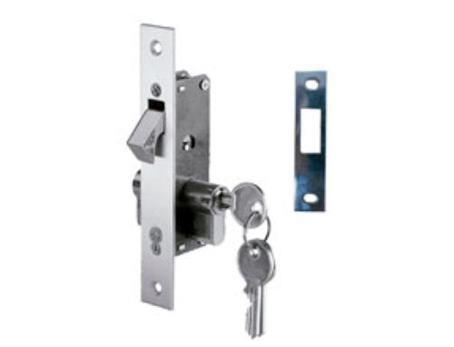 Lock for Sliding – Ref. C0101