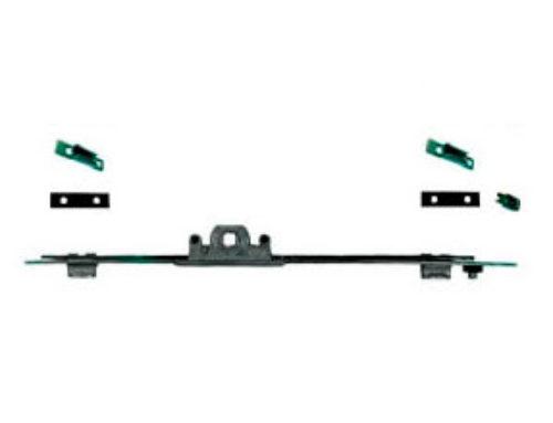 Multipoint lock 15 mm – Ref. CM15