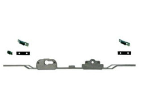 Multipunto con cerradura – Ref. CM25 CERR