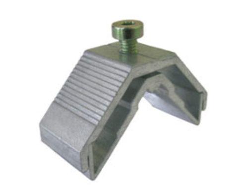 Sub-Frame Aluminium corner – Ref. PA