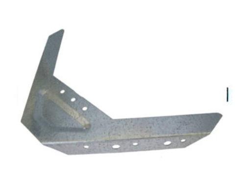 Cartabón Metálico Recuperable – Ref. PR160x18