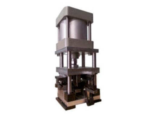 Pneumatic Punching Multifunction – Ref. Troquel neumático multifunción